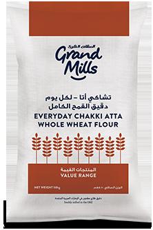 Export Wheat Flour | Grand Mills B2B | Abu Dhabi UAE