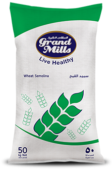 Export Wheat Flour | Grand Mills B2B | Abu Dhabi UAE