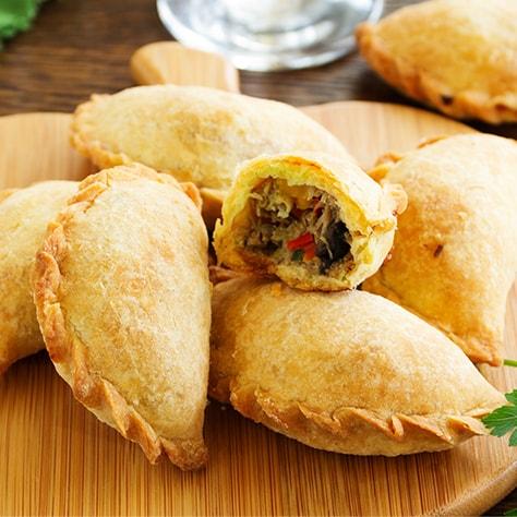 Nigerian Meat Pie Recipe Grand Mills B2c Abu Dhabi Uae
